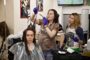 обучение парикмахеров в спб